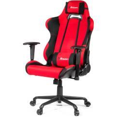 Red Gaming Chair Wooden Barrel Chairs Arozzi Torretta Xl Xlf Rd B Andh