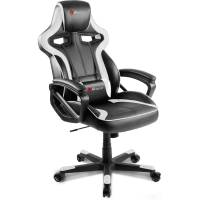 Arozzi Milano Gaming Chair (White) MILANO-WT B&H Photo Video