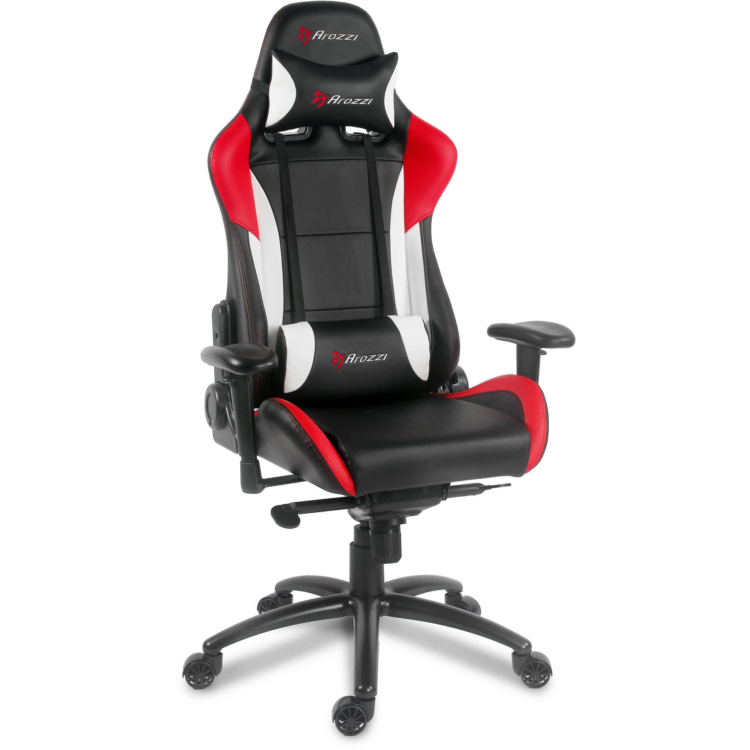 Arozzi Verona Pro Gaming Chair Red VERONAPRORD BH Photo
