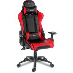 Red Gaming Chair Swivel High Back Arozzi Verona Rd B Andh Photo Video