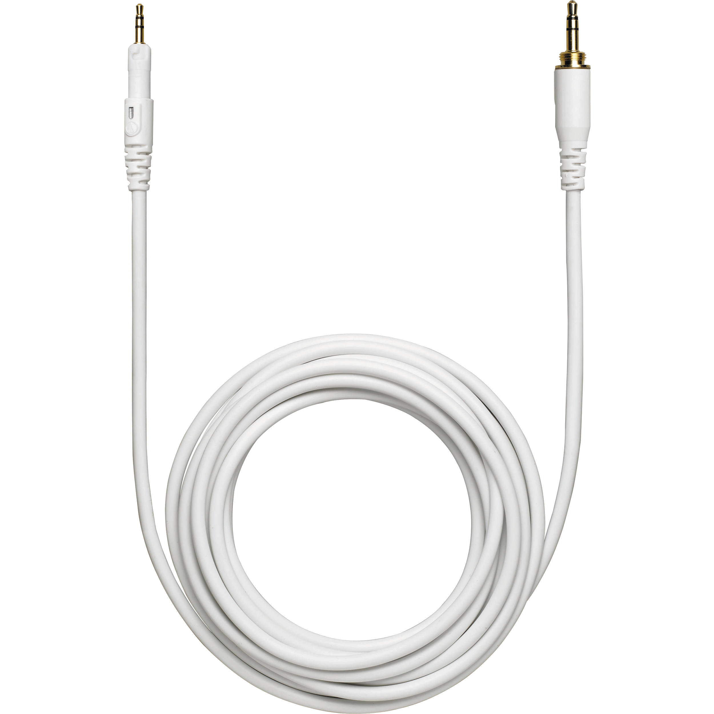 Audio Technica Hp Lc Replacement Cable For Ath M50xwh Hp Lc Wh