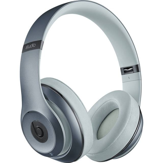 Beats by Dr. Dre Studio 2.0 Over-Ear Wired Headphones