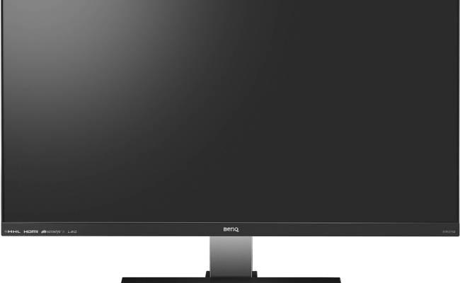 Benq Ew2750zl 27 Led Backlit Edge To Edge Monitor Ew2750zl