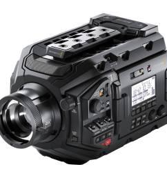 blackmagic design ursa broadcast camera [ 2500 x 2500 Pixel ]