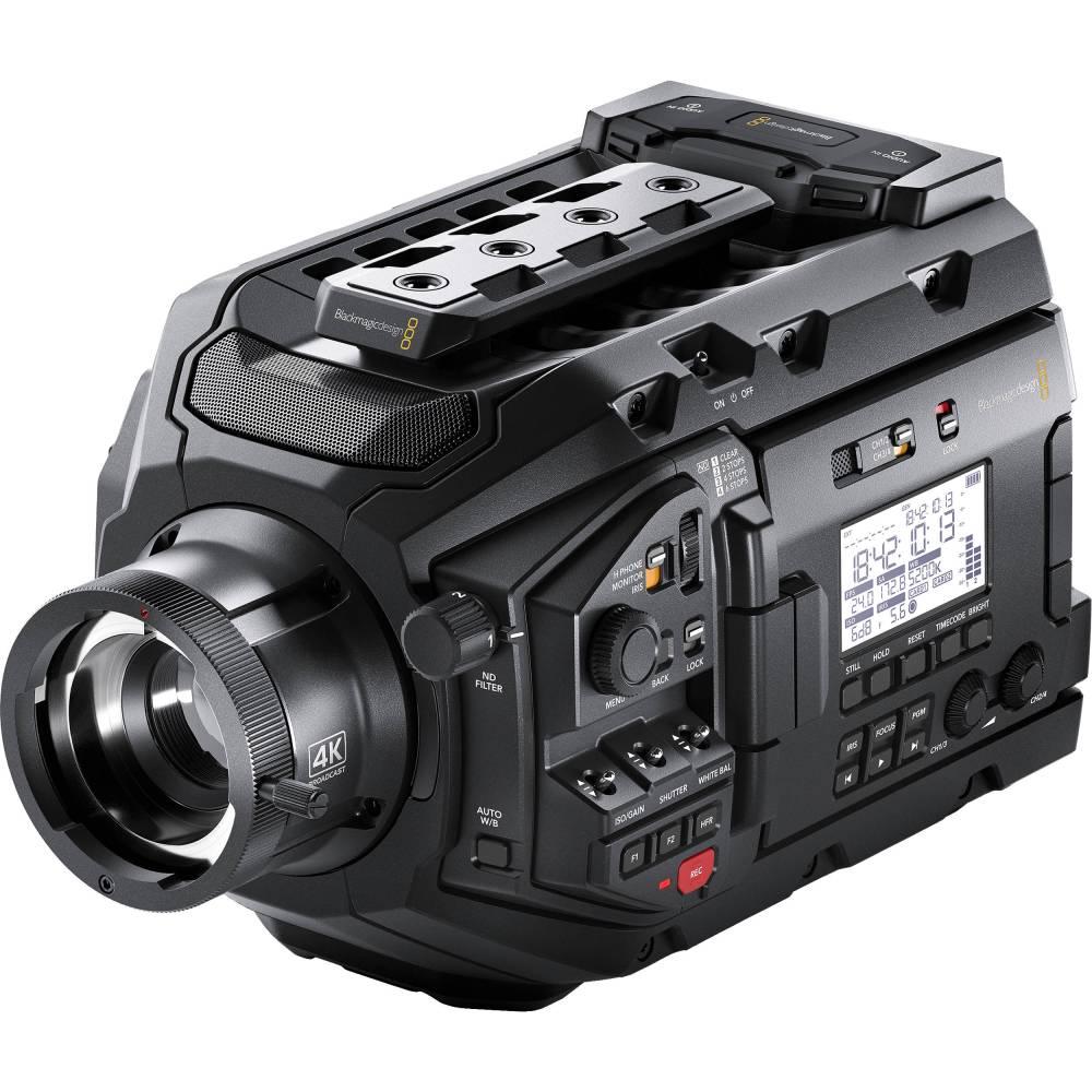 medium resolution of blackmagic design ursa broadcast camera