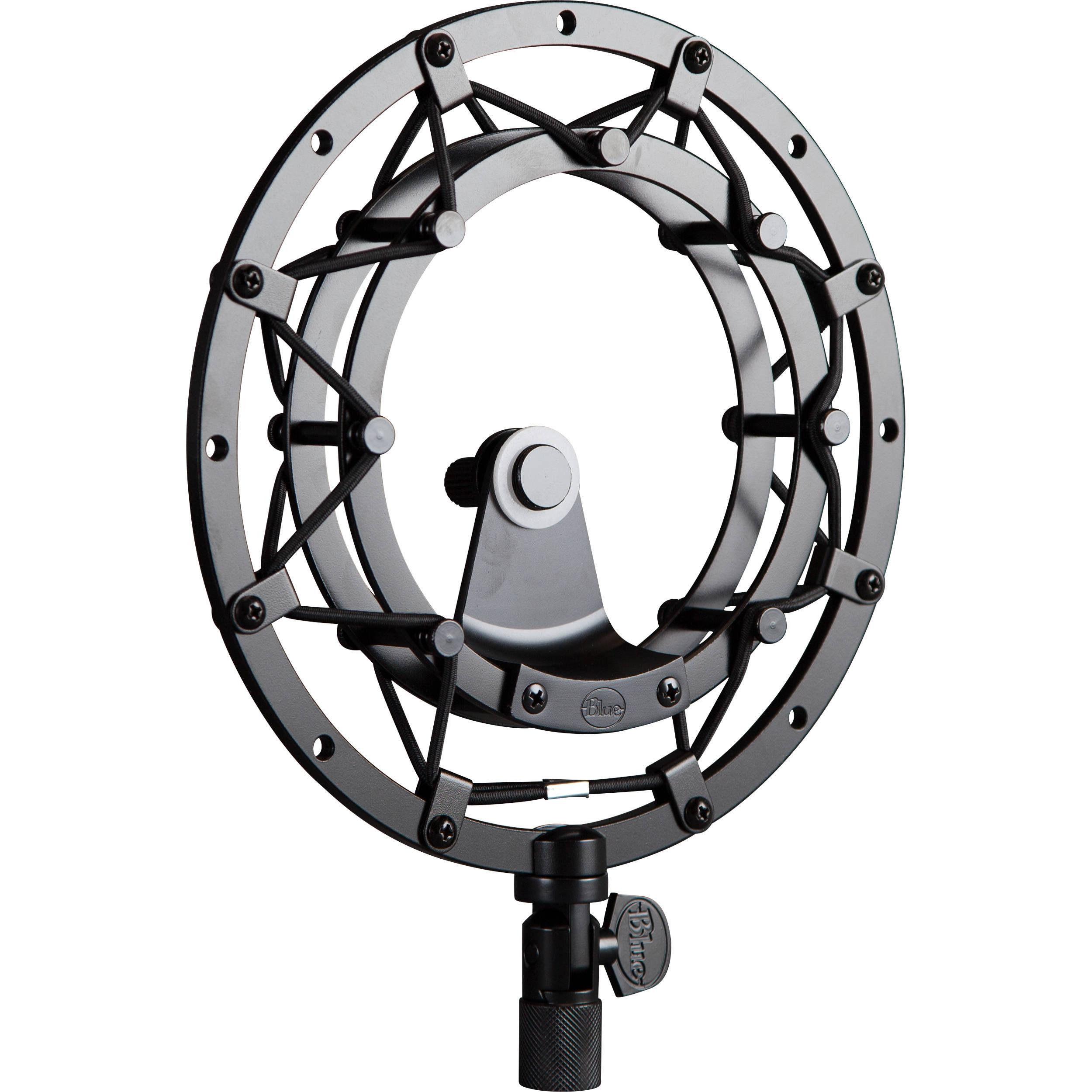 Blue radius ii blackout suspension mount for yeti yeti 1299805