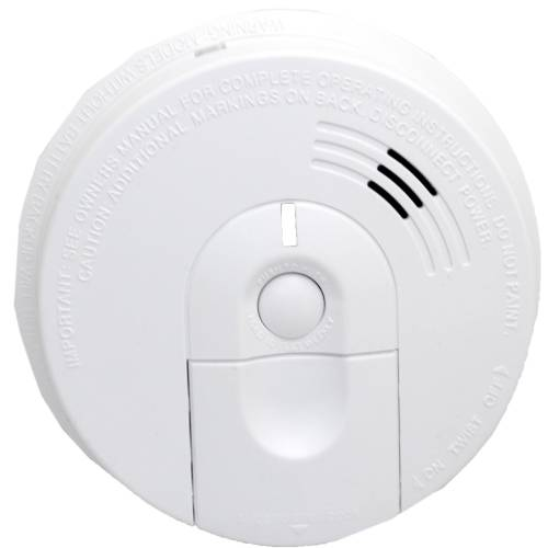 small resolution of bush baby stealth hd wi fi hardwired smoke detector with side view camera