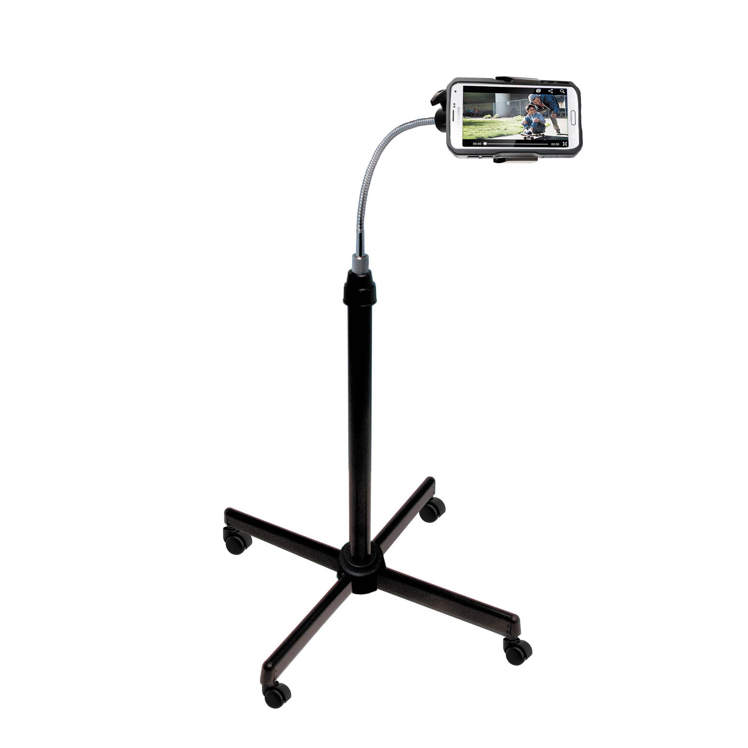 Cta Digital Universal Height Adjustable Gooseneck Stand Sm