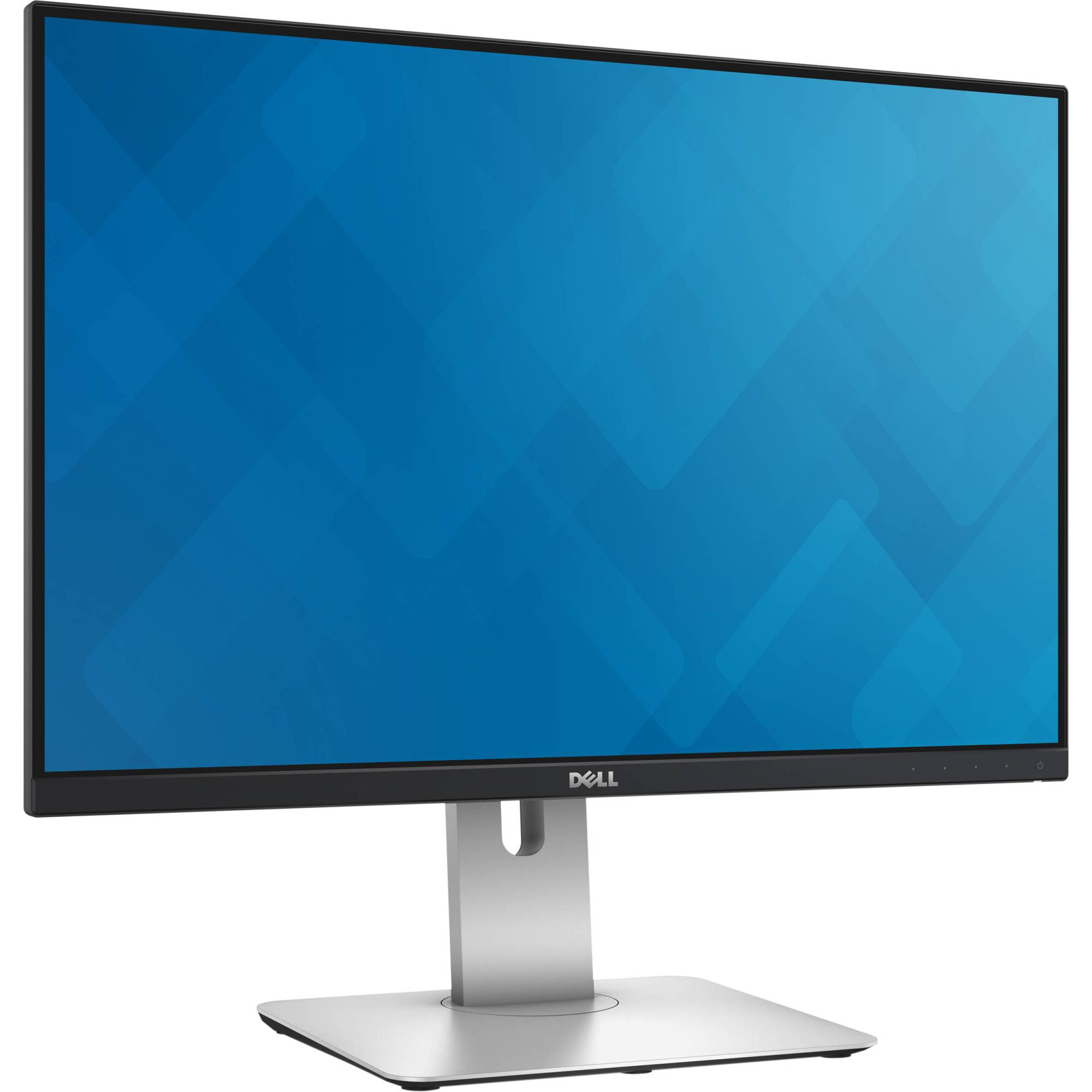 hight resolution of dell u2415 24 widescreen led backlit ips monitor