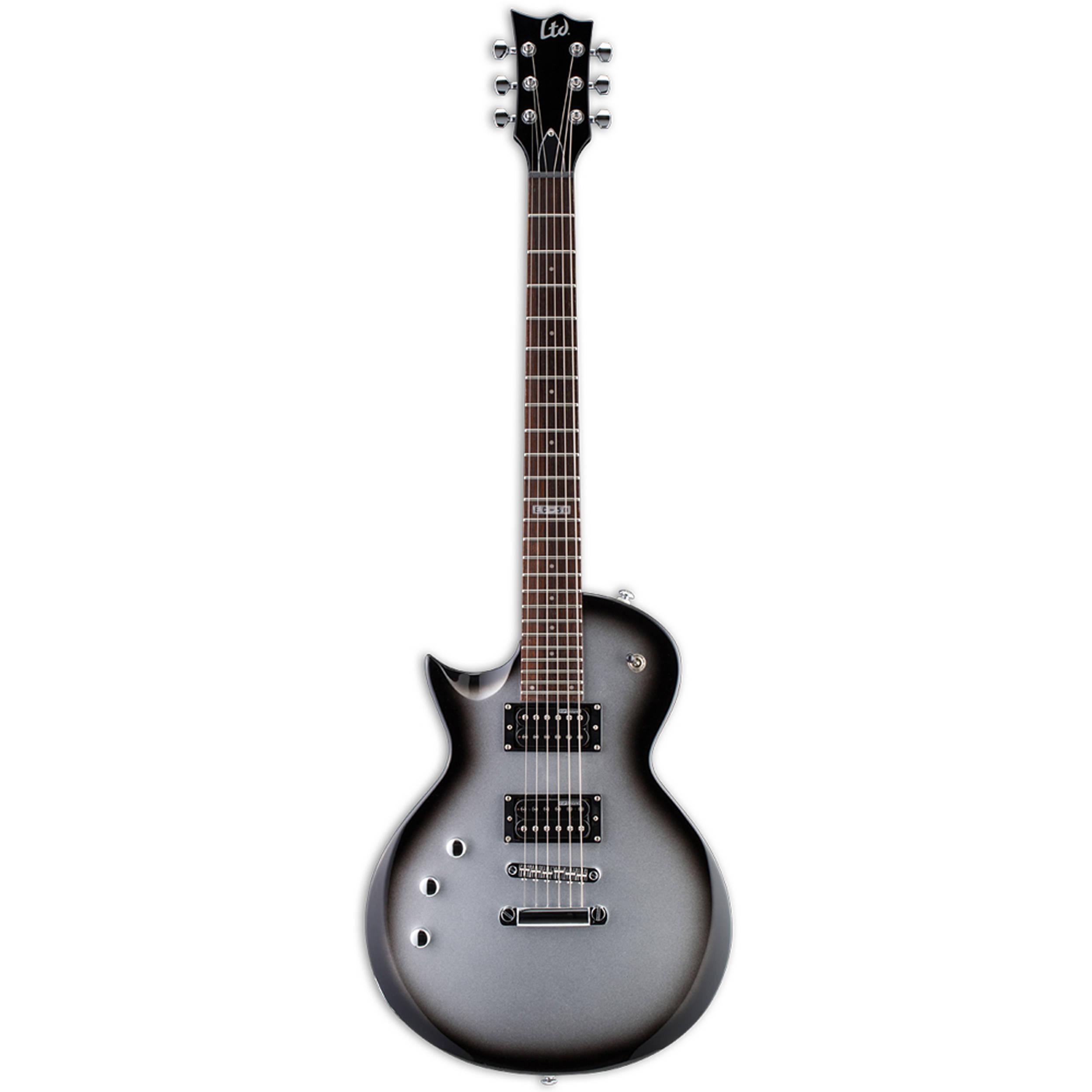 esp ltd ec 50 wiring diagram block of sim card electric guitar lec50ssblh b andh photo video