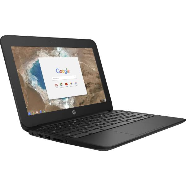 HP 116quot 16GB MultiTouch Chromebook 11 G5 1FX81UTABA BH