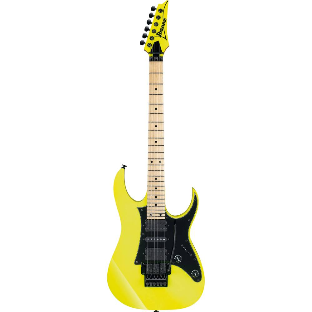 medium resolution of ibanez rg550 genesis collection rg electric guitar desert sun yellow
