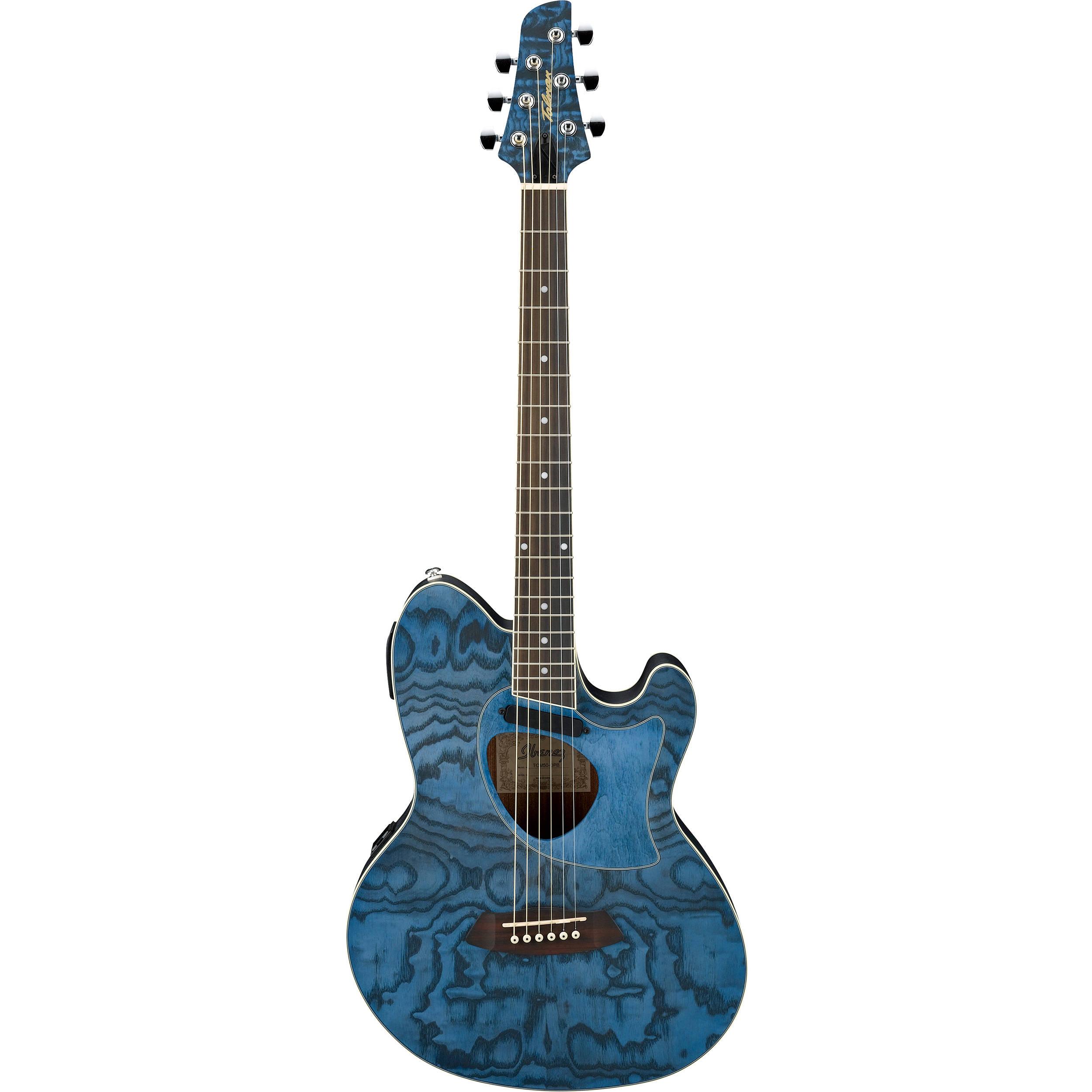 Ibanez Tcm50 Talman Acoustic Electric Guitar Tcm50dno B Amp H