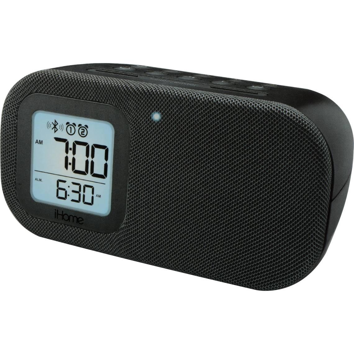 Best Alarm Bedside - ihome_ibt21bc_bluetooth_bedside_dual_alarm_1031250  Image_563246.jpg