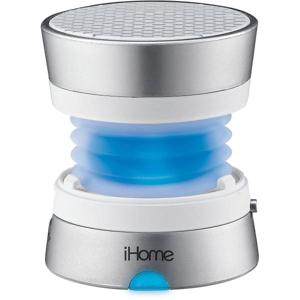 iHome Color Changing Mini Speaker