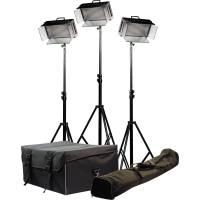 ikan ID500-v2 3-Point Light Kit ID500-V2-KIT B&H Photo Video