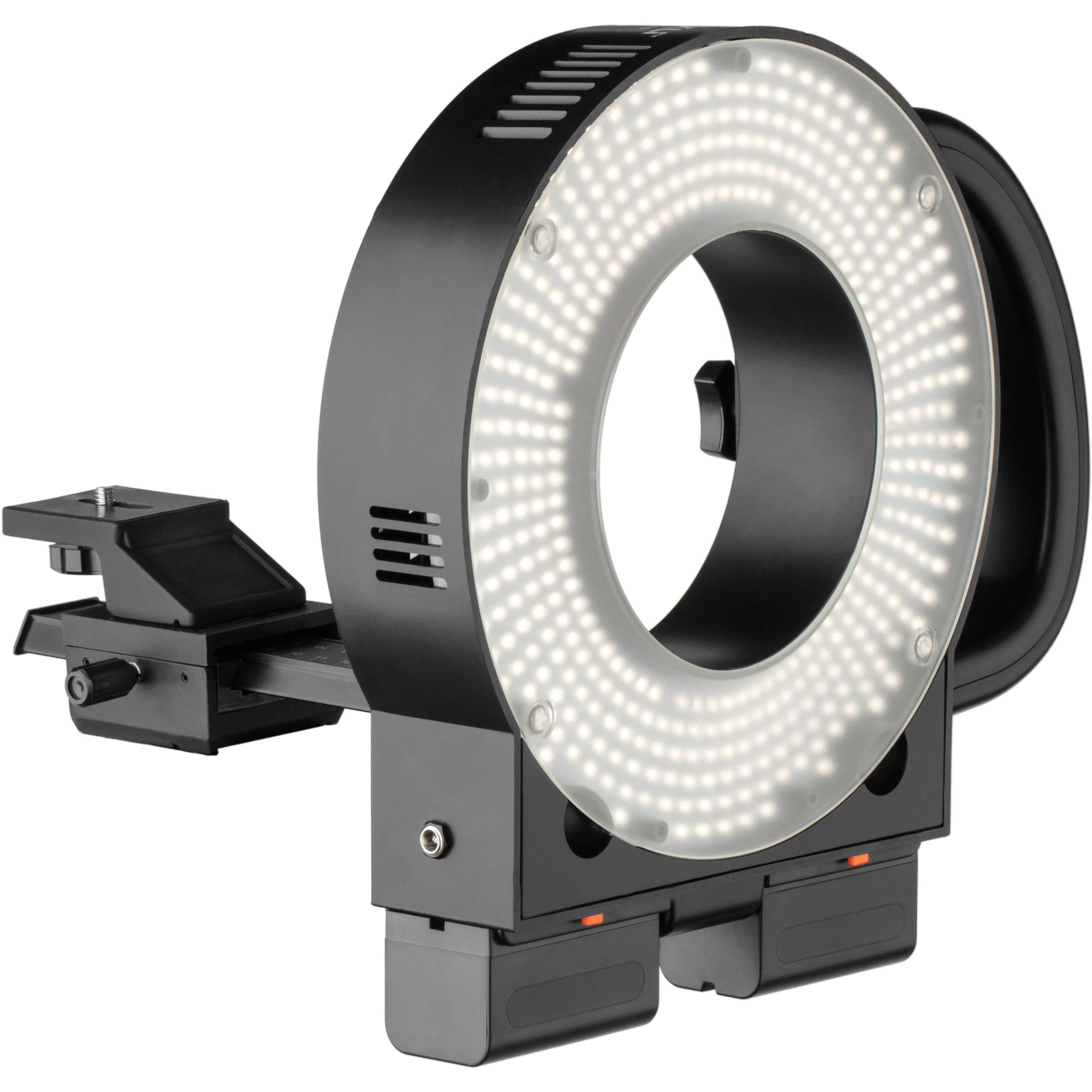 Ring Light Camera