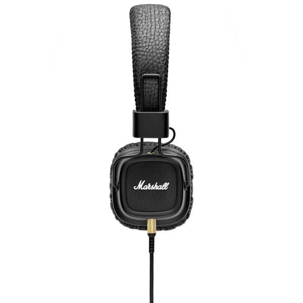 Marshall Audio Major II Headphones Black 4090985 BH Photo