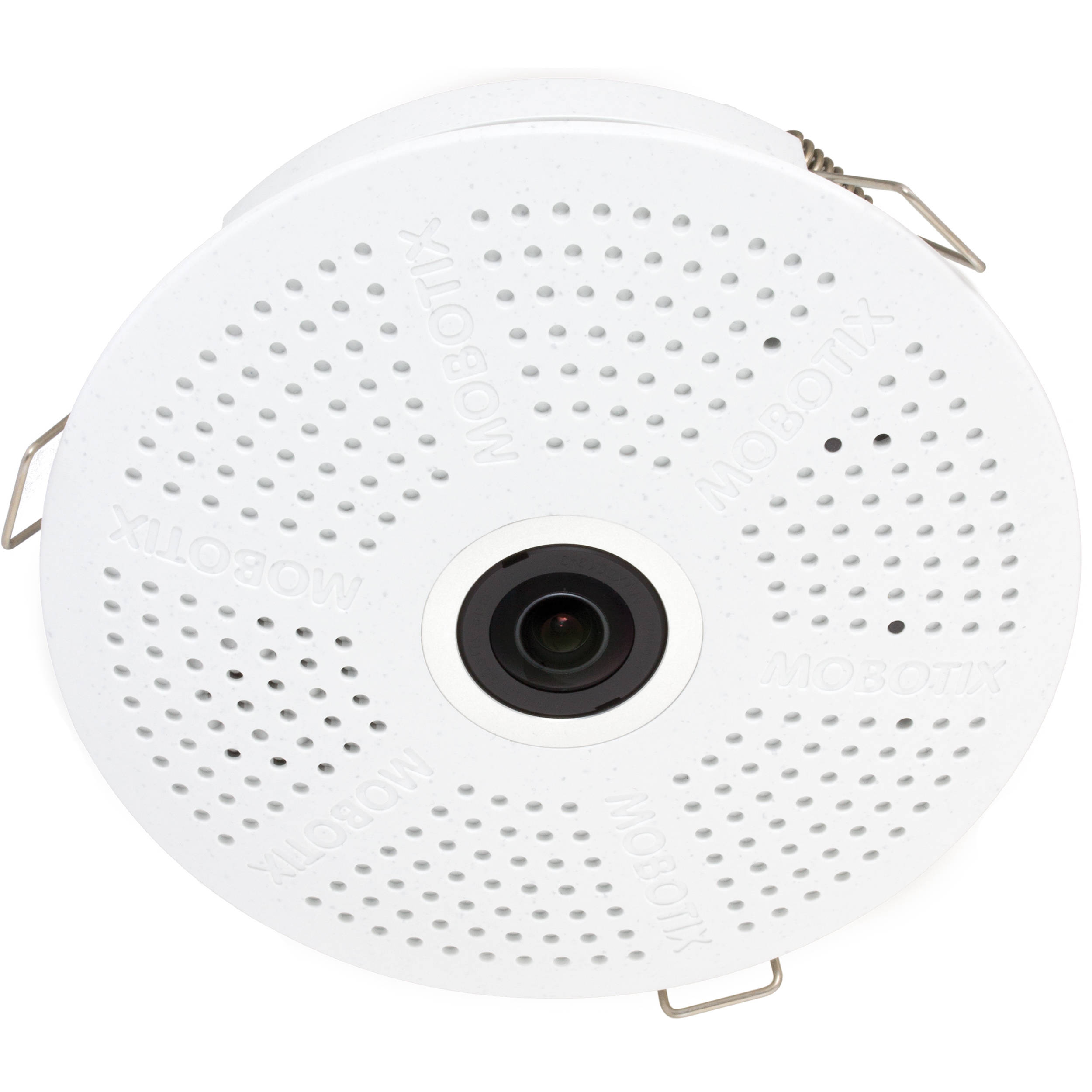 Mobotix Hemispheric C25 Series Mx C25 D12 Pw 5mp Mx C25 D12 Pw