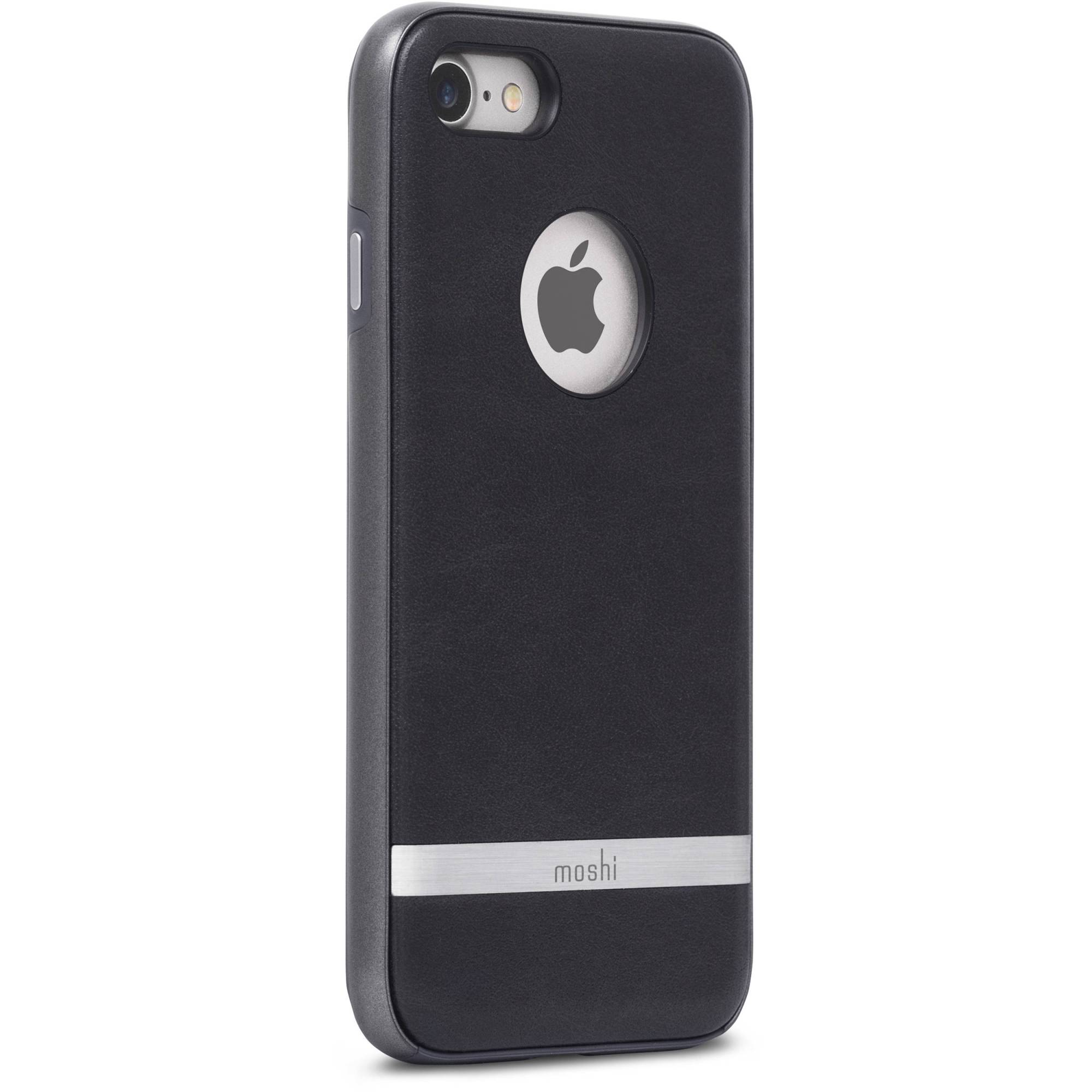 hight resolution of moshi napa case for iphone 7 black 99mo088003 b h photo video dc fuse box