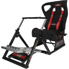 Flight Simulator Chair 360 Classic Ikea Next Level Racing Gtultimate V2