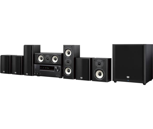 Onkyo Ht S9800thx 7 1 Channel Network Home Theater System