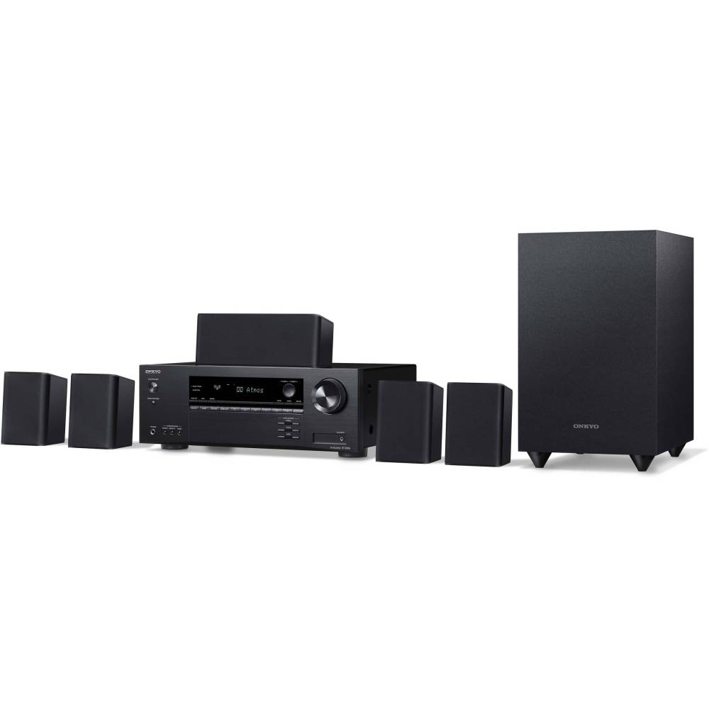 medium resolution of onkyo ht s3910 5 1 channel home theater system