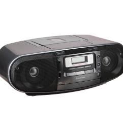panasonic rx d55 cd radio cassette recorder [ 2500 x 2500 Pixel ]