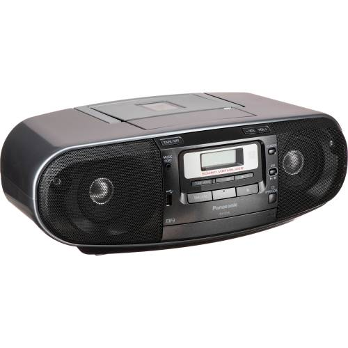 small resolution of panasonic rx d55 cd radio cassette recorder