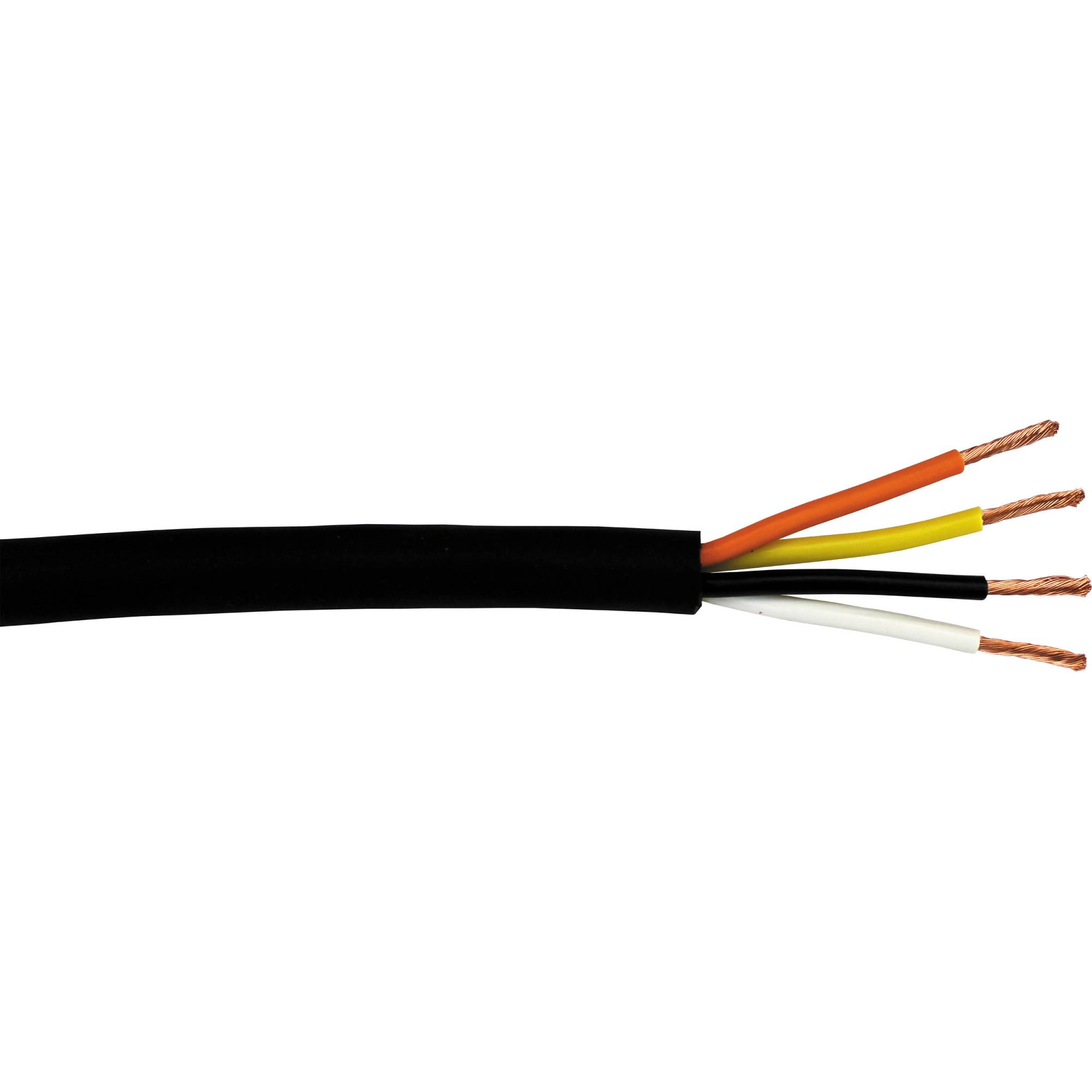 hight resolution of rapcohorizon speaker4 4 conductor 13 awg stranded bare copper unshielded speaker wire 250