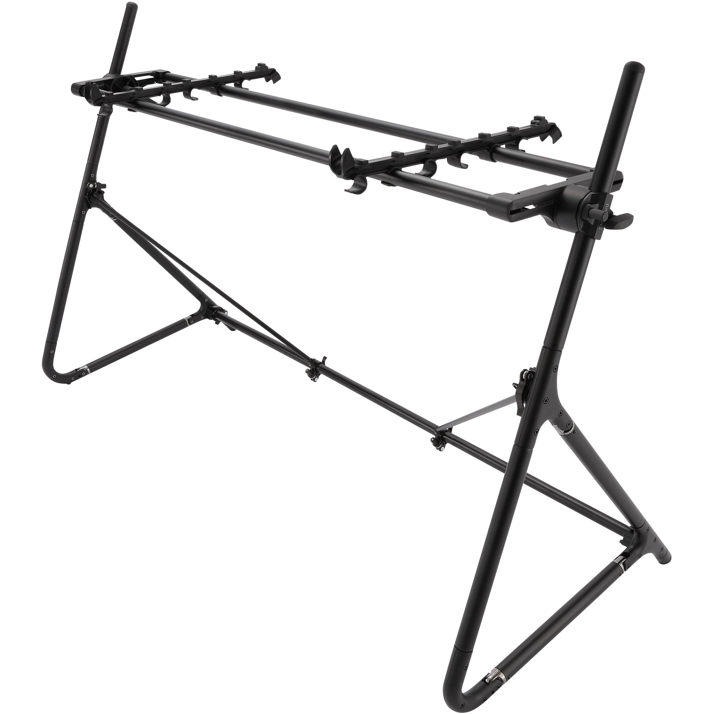 SEQUENZ Standard-L-ABK Keyboard Stand for 88-Note STDLABK B&H