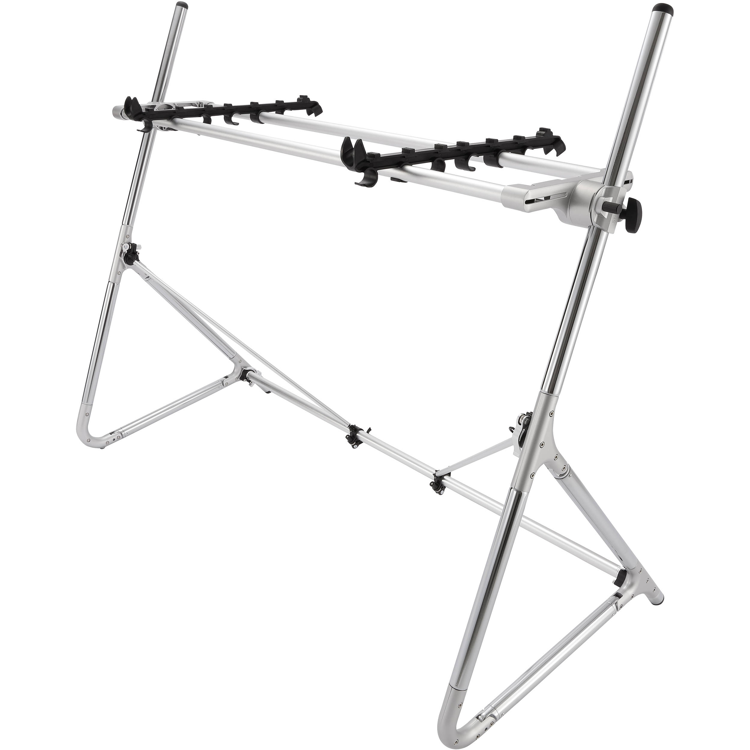 SEQUENZ Standard-M-SV Keyboard Stand for 73/76-Note STDMSV B&H