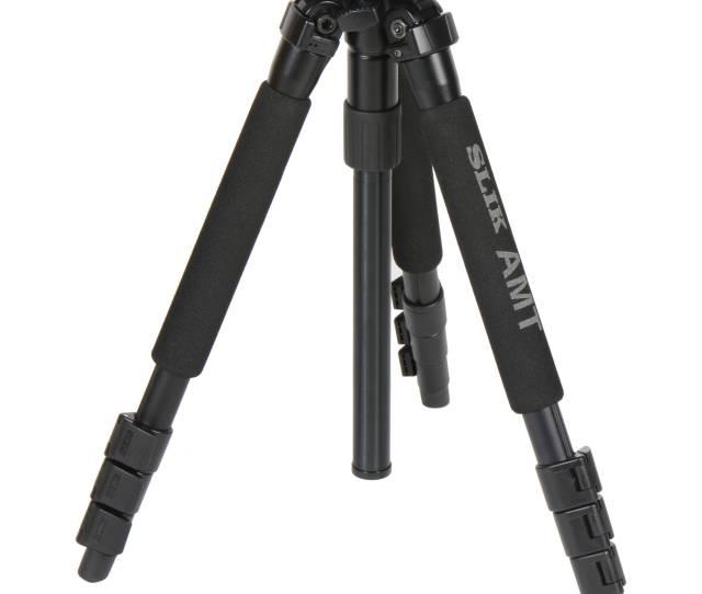 Slik Pro 340dx Tripod Legs Black