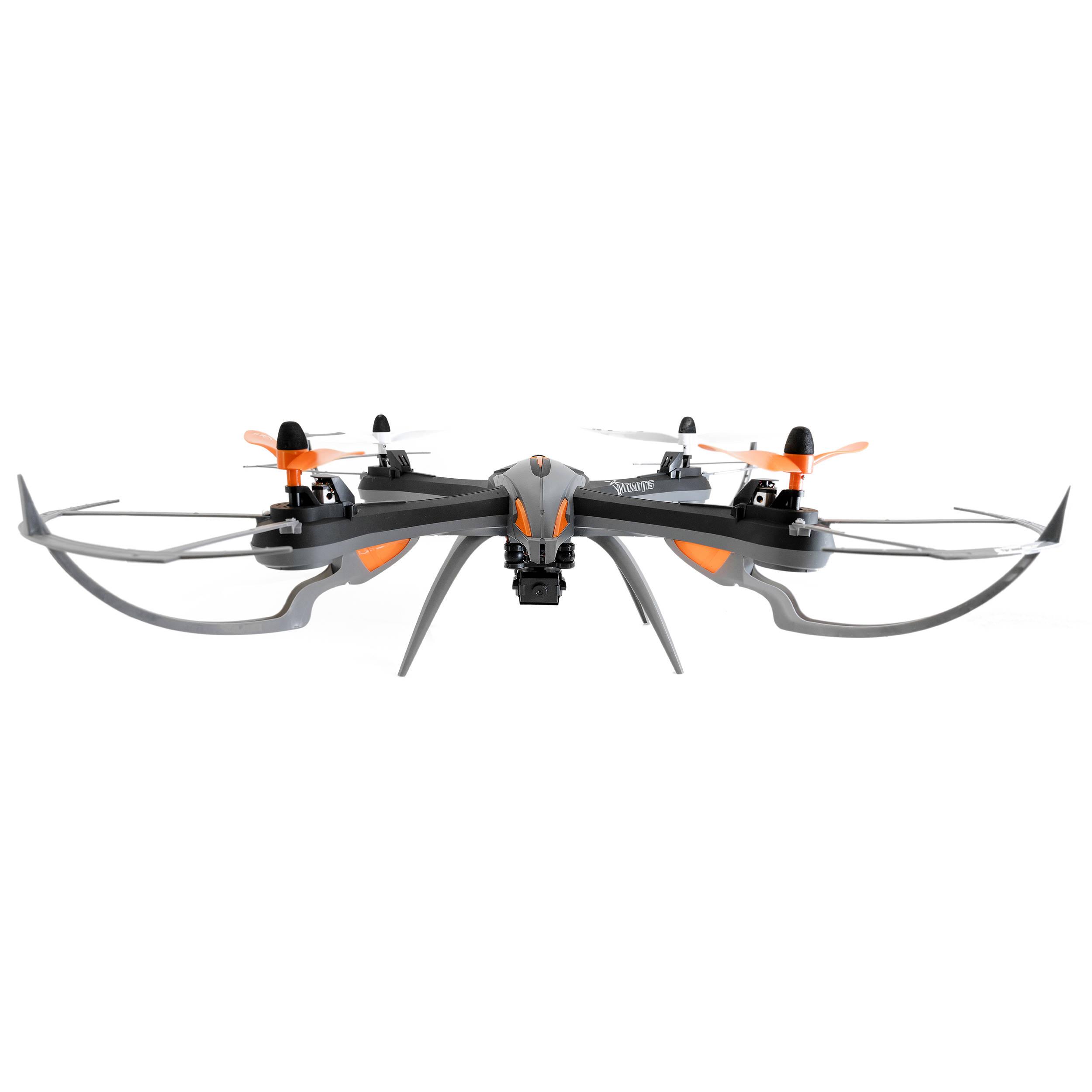 snakebyte Zoopa Q600 Mantis 3D Quadcopter ZQ601 B&H Photo