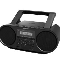 sony zs rs60bt cd boombox [ 2500 x 2500 Pixel ]