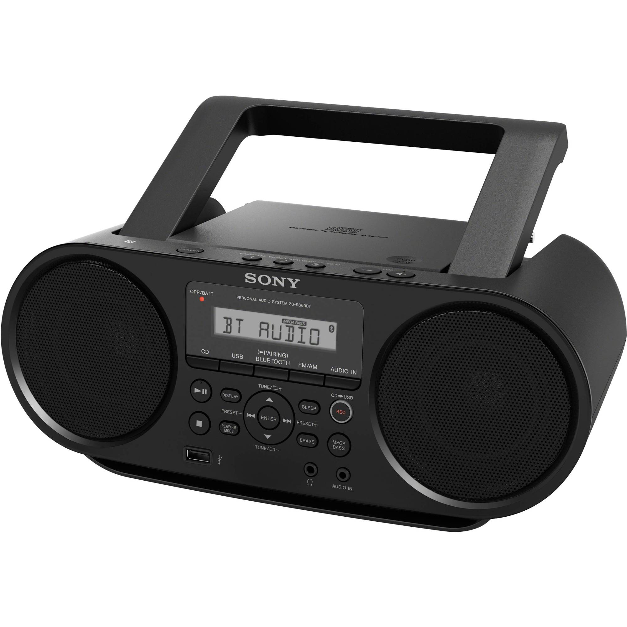 hight resolution of sony zs rs60bt cd boombox