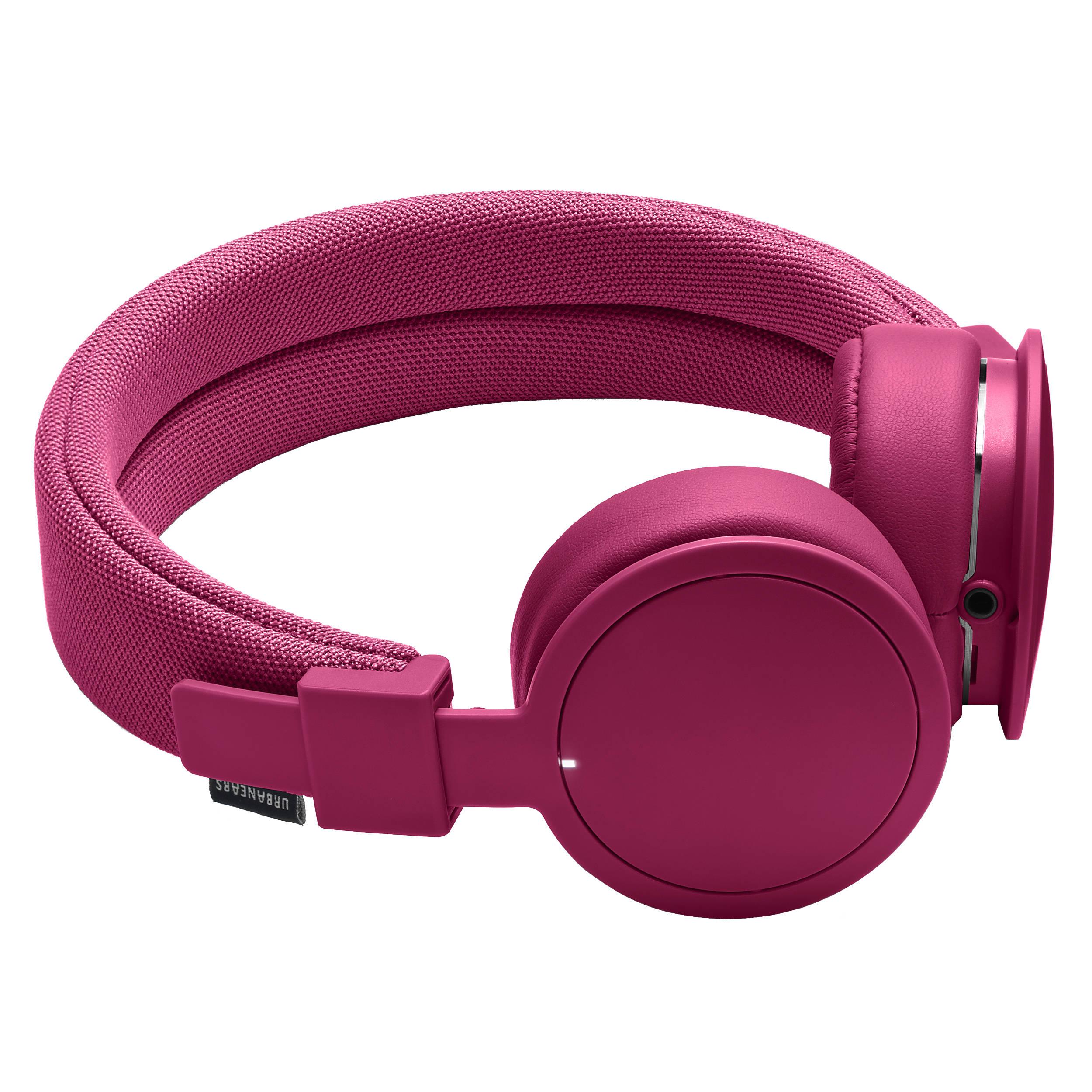 Urbanears Plattan ADV Bluetooth Wireless Headphones (Jam)