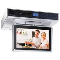 """Venturer KLV39103 10"""" Kitchen LCD TV/DVD Combo KLV39103 B&H"""