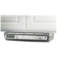 Sony ICF-CD543 Under Cabinet Kitchen CD Clock Radio