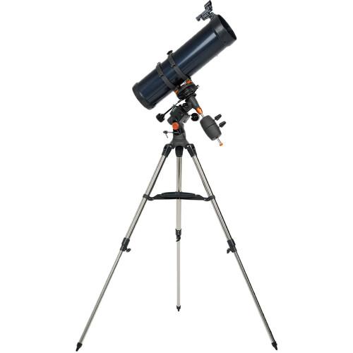 Celestron AstroMaster 130EQ-MD 130mm f/5 Reflector Telescope