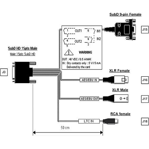 DIGIGRAM VX222HR PDF