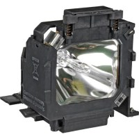 Epson V13H010L15 Projector Replacement Lamp V13H010L15 B&H ...