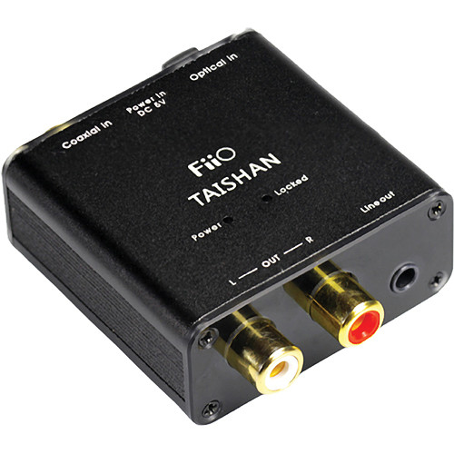 S Pdif Digital To Analogue Converter