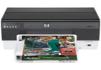 Hp Deskjet 6988 Wireless Setup