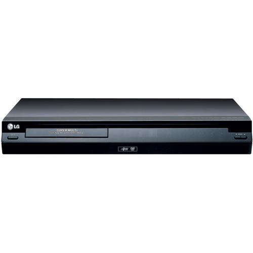 LG DR787T Super Multi Format DVD Recorder DR787T B&H Photo