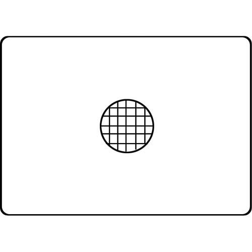Leica Microprism Focusing Screen R8/R9 14345 B&H Photo Video