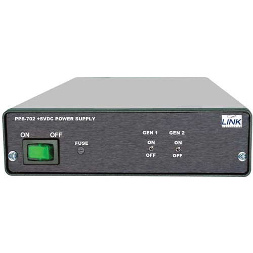 Link Electronics PPS702 Power Supply PPS702 BH Photo Video