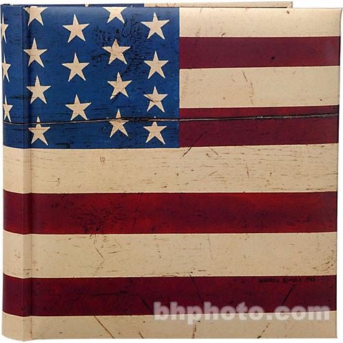 Pioneer Photo Albums DA200WK Warren Kimble American DA200WK BH