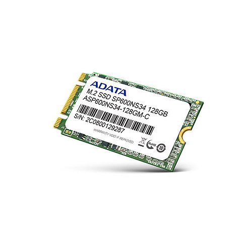 ADATA Technology Premier SP600 M.2 2242 128GB ASP600NS34