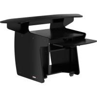 Omnirax Coda Mixing and Digital Editing Workstation Desk ...
